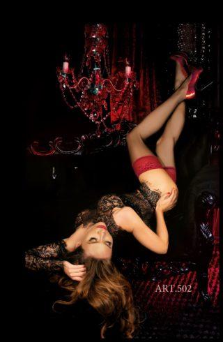 ballerina_502_Red