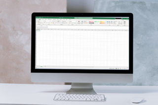 How to Filter product data using Excel