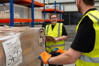 New EU VAT Rules – What are they, and what do they mean for you when you ask us to ship an order to the EU?